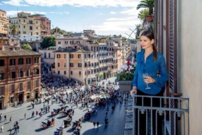Sejur 2 in 1 Florenta si Roma august 2018 bilet de avion si hotel inclus