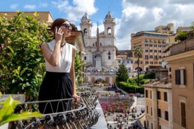 Sejur 2 in 1 Florenta si Roma septembrie 2018 bilet de avion si hotel inclus