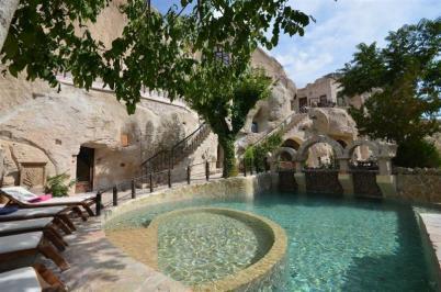Sejur 2 in 1 Istanbul si Cappadocia iulie 2018 bilet de avion si hotel inclus