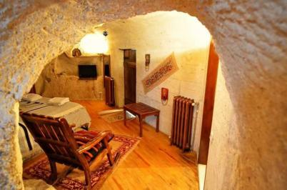 Sejur 2 in 1 Istanbul si Cappadocia mai 2018 bilet de avion si hotel inclus