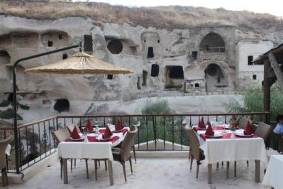 Sejur 2 in 1 Istanbul si Cappadocia octombrie bilet de avion si hotel inclus