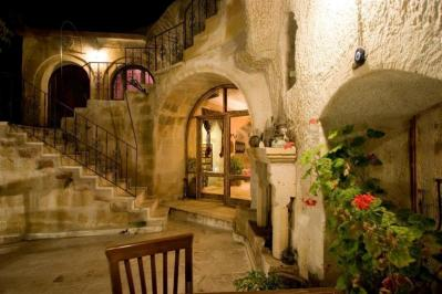 Sejur 2 in 1 Istanbul si Cappadocia septembrie bilet de avion si hotel inclus