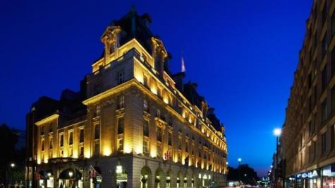 Sejur 2 in 1 Londra Paris august 2018 bilet de avion si hotel inclus