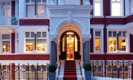 Sejur 2 in 1 Londra Paris mai bilet de avion si hotel inclus