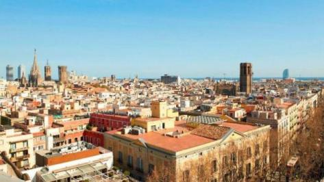 Sejur 2 in 1 Madrid - Barcelona iulie bilet de avion si hotel inclus