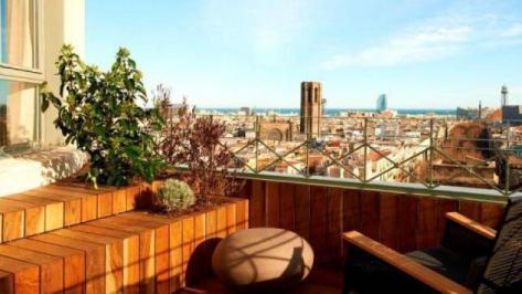 Sejur 2 in 1 Madrid - Barcelona iunie bilet de avion si hotel inclus