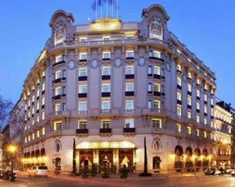 Sejur 2 in 1 Madrid - Barcelona martie 2018 bilet de avion si hotel inclus