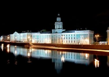 Sejur 2 in 1 Moscova si Sankt Petersburg august 2018 bilet de avion si hotel inclus