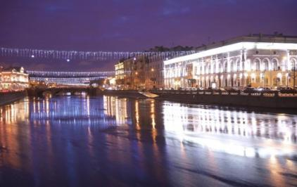 Sejur 2 in 1 Moscova si Sankt Petersburg martie bilet de avion si hotel inclus