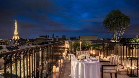 Sejur 2 in 1 Paris si Nisa iulie bilet de avion si hotel inclus