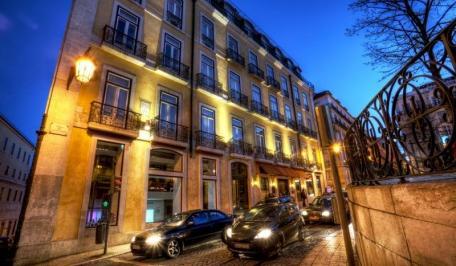 Sejur 2 in 1 Porto - Lisabona aprilie bilet de avion si hotel inclus
