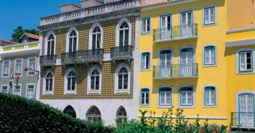 Sejur 2 in 1 Porto - Lisabona august 2018 bilet de avion si hotel inclus