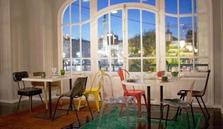 Sejur 2 in 1 Porto - Lisabona august bilet de avion si hotel inclus