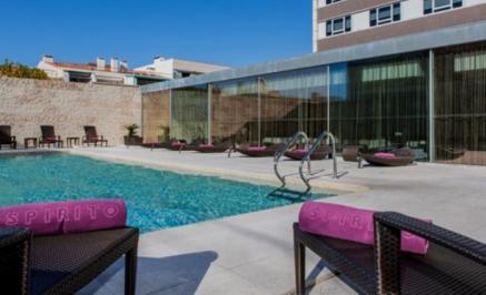 Sejur 2 in 1 Porto - Lisabona iulie bilet de avion si hotel inclus