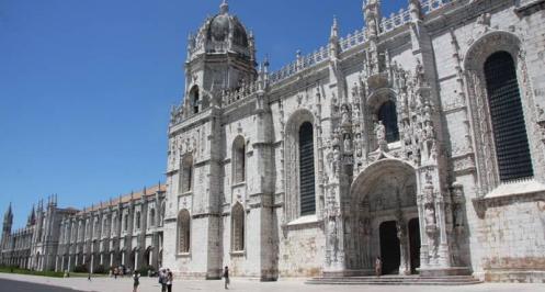 Sejur 2 in 1 Porto - Lisabona iunie 2018 bilet de avion si hotel inclus