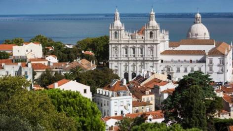 Sejur 2 in 1 Porto - Lisabona octombrie 2018 bilet de avion si hotel inclus