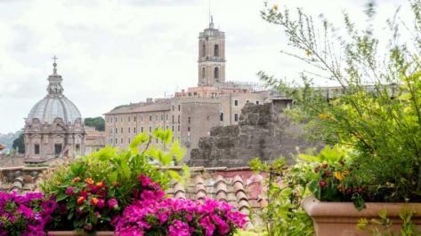 Sejur 2 in 1 Roma si Napoli iulie 2018 bilet de avion si hotel inclus