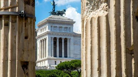 Sejur 2 in 1 Roma si Napoli iunie bilet de avion si hotel inclus