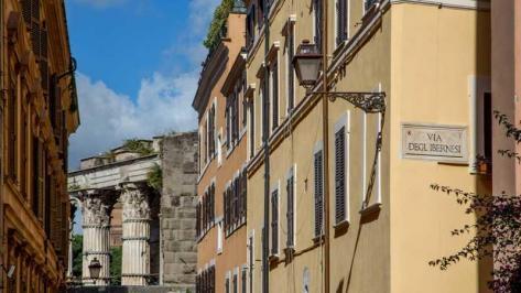 Sejur 2 in 1 Roma si Napoli octombrie 2018 bilet de avion si hotel inclus