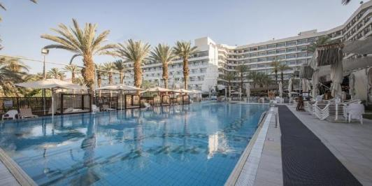 Sejur 2 in 1 Tel Aviv - Ierusalim - Tel Aviv iulie 2018 bilet de avion si hotel inclus