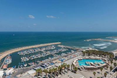 Sejur 2 in 1 Tel Aviv - Ierusalim - Tel Aviv septembrie bilet de avion si hotel inclus