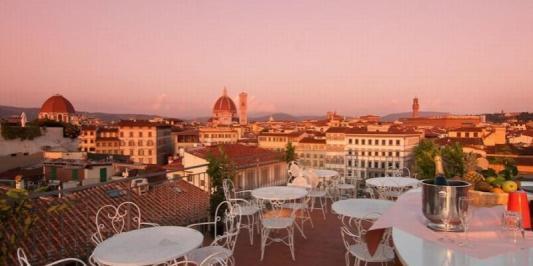 Sejur 2 in 1 Toscana si Florenta aprilie 2018 bilet de avion si hotel inclus