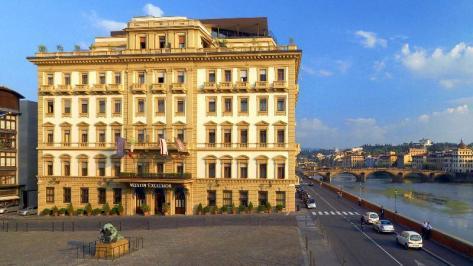 Sejur 2 in 1 Toscana si Florenta septembrie 2018 bilet de avion si hotel inclus