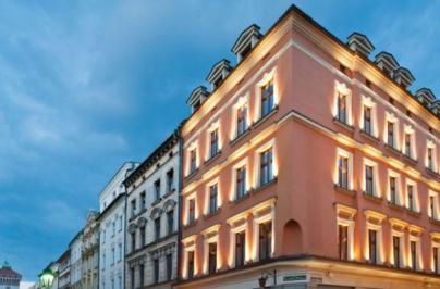 Sejur 2 in 1 Varsovia - Cracovia aprilie bilet de avion si hotel inclus