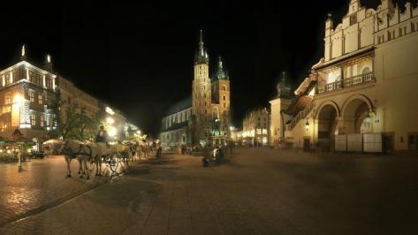 Sejur 2 in 1 Varsovia - Cracovia mai bilet de avion si hotel inclus