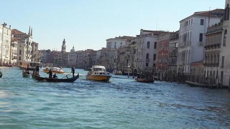 Sejur 2 in 1 Venetia si Florenta aprilie bilet de avion si hotel inclus