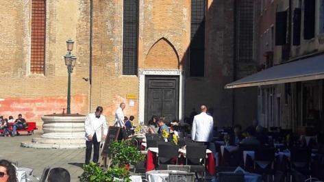 Sejur 2 in 1 Venetia si Florenta martie bilet de avion si hotel inclus