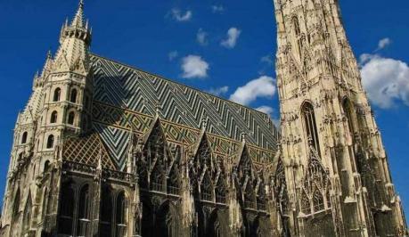 Sejur 3 in 1 Budapesta - Viena - Praga aprilie bilet de avion si hotel inclus
