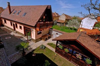 Sejur Brasov Hotel Ambient