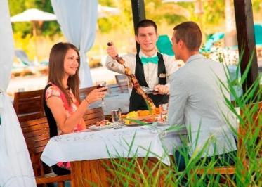 Sejur Bulgaria Albena Vara 2018 HOTEL ARABELLA BEACH 4*