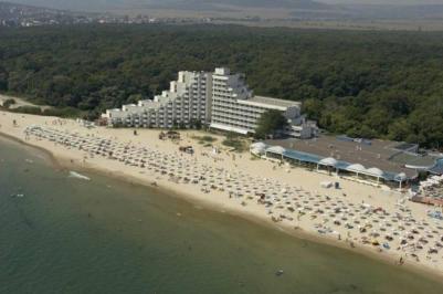 Sejur Bulgaria Albena Vara 2018 HOTEL LAGUNA BEACH 4*