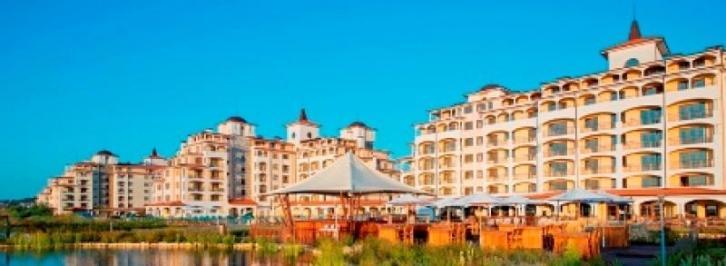 Sejur Bulgaria Albena Vara 2018 HOTEL LAGUNA MARE 4*