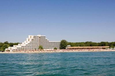 Sejur Bulgaria Albena Vara 2018 HOTEL MURA 3*