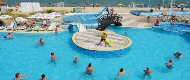 Sejur Bulgaria Albena Vara 2018 HOTEL NONA 3*