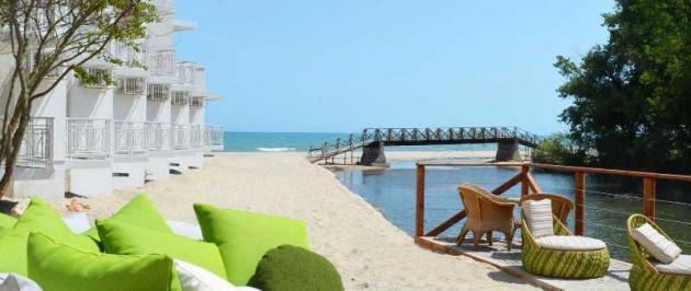 Sejur Bulgaria Albena Vara 2018 HOTEL OASIS 2*