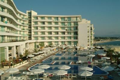Sejur Bulgaria Duni Vara 2018 HOTEL MARINA BEACH 5*