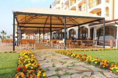 Sejur Bulgaria Nessebar Vara 2018 HOTEL MARIETA PALACE 4*