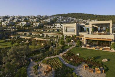 Sejur Charter Bodrum iulie bilet avion, hotel si taxe incluse