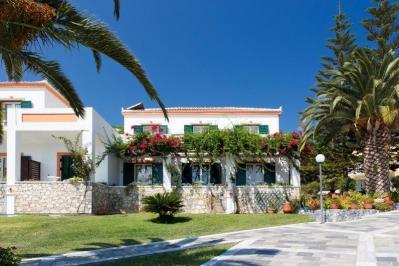Sejur Charter Insula Samos Hotel Arion 4*