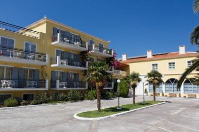 Sejur Charter Insula Samos Hotel Mykali Bay 2*