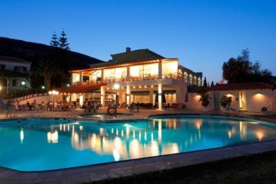 Sejur Charter Insula Samos Hotel Mirini 3*