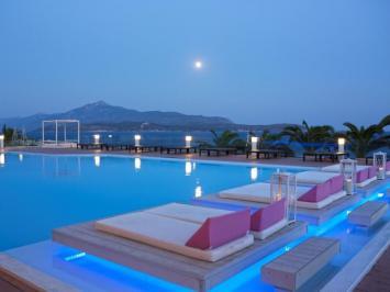Sejur Charter Insula Samos Hotel Princessa Riviera 4*
