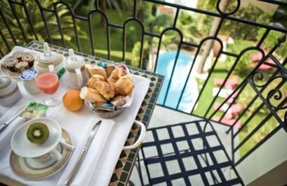 Sejur Coasta de Azur Cannes aprilie 2018 bilet de avion si hotel inclus