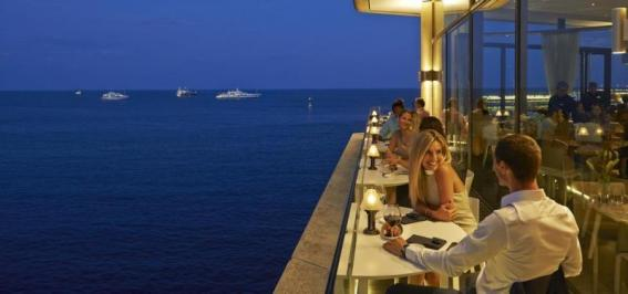Sejur Coasta de Azur Monaco aprilie 2018 bilet de avion si hotel inclus