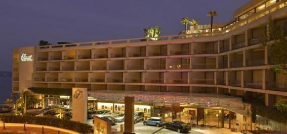 Sejur Coasta de Azur Monaco aprilie bilet de avion si hotel inclus