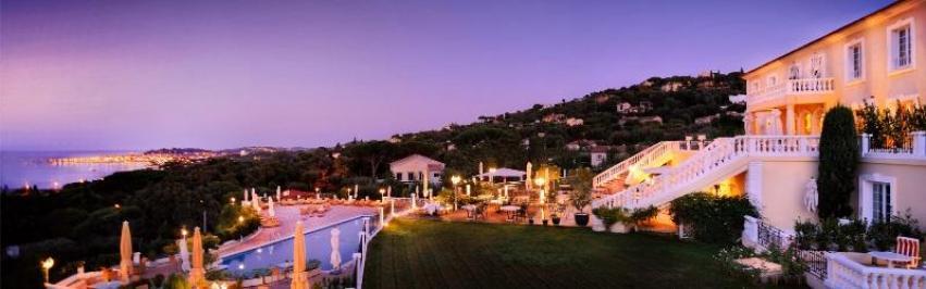 Sejur Coasta de Azur Saint Tropez aprilie 2018 bilet de avion si hotel inclus